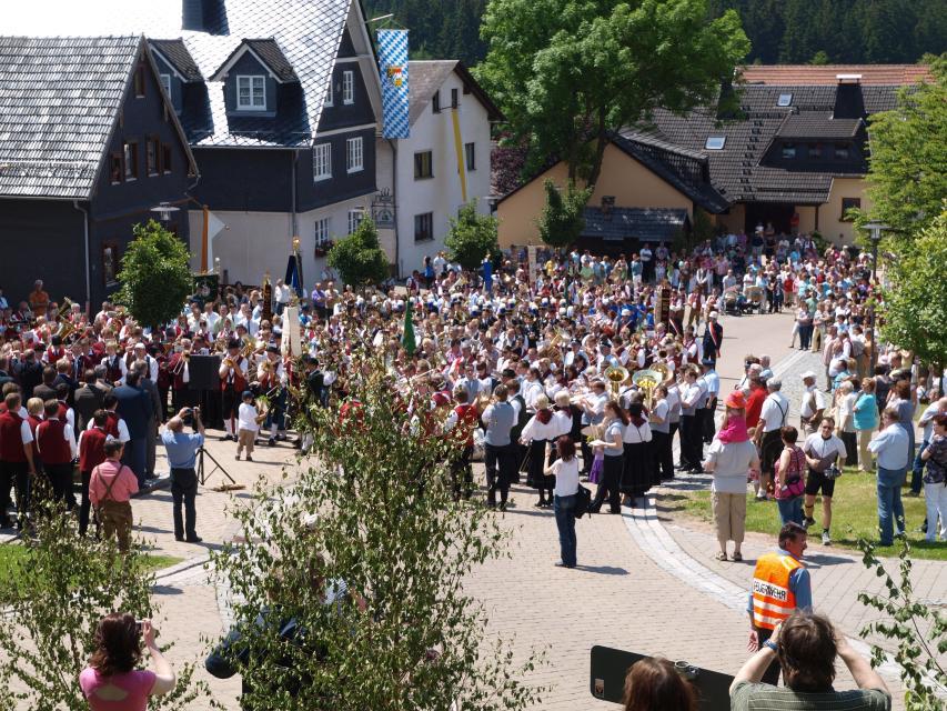 - Gemeinde Stockheim