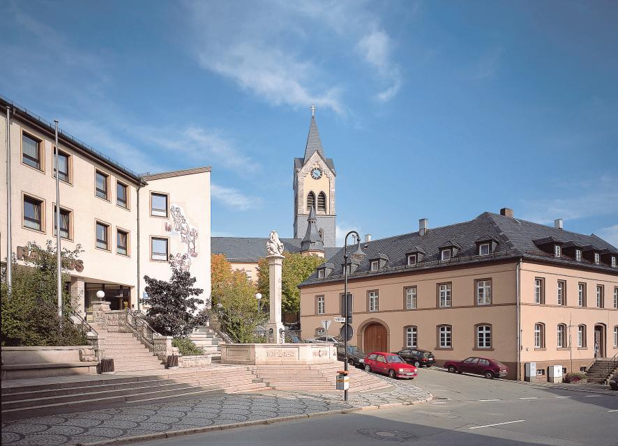 - Stadt Helmbrechts