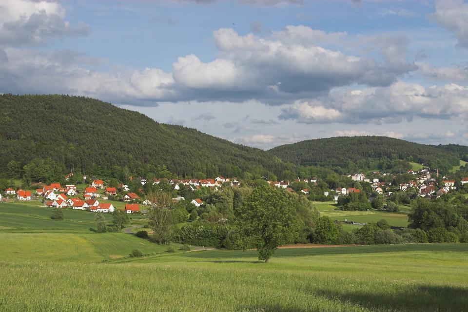 - Gemeinde Weißenbrunn