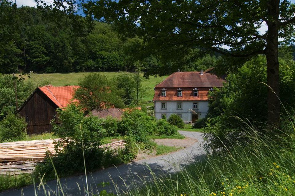 Uwe Hollfelder - Gemeinde Weißenbrunn