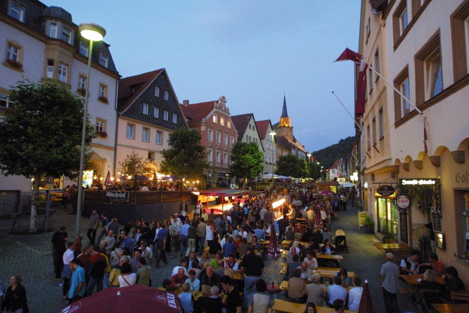 - Tourismus & Veranstaltungsservice der Stadt Kulmbach
