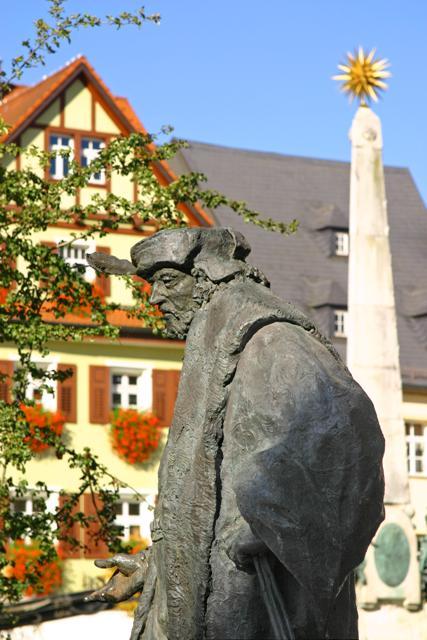 Monika Limmer - Tourismus & Veranstaltungsservice der Stadt Kulmbach