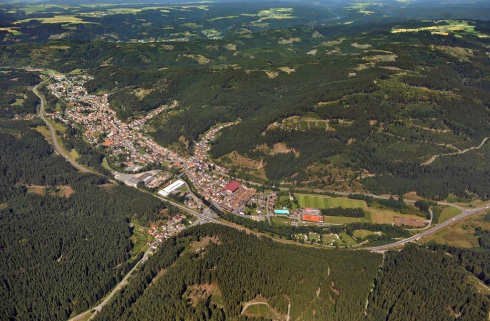 Nürnberg Luftbild - Nürnberg Luftbild, Hajo Dietz