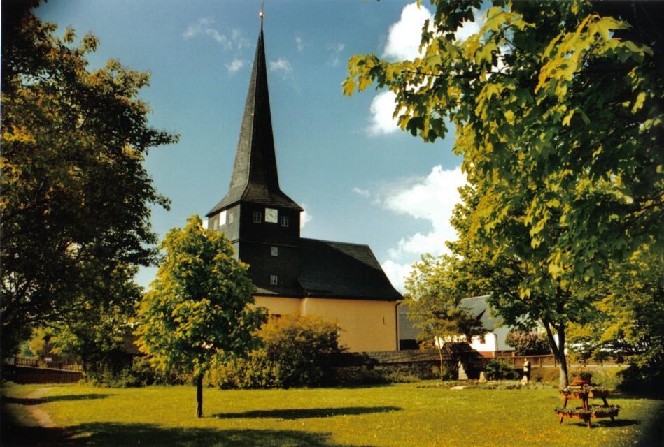 - Gemeinde Steinbach am Wald