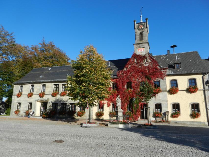 - Stadt Teuschnitz