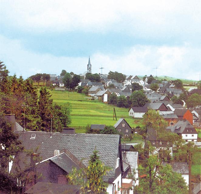 - Gemeinde Tschirn