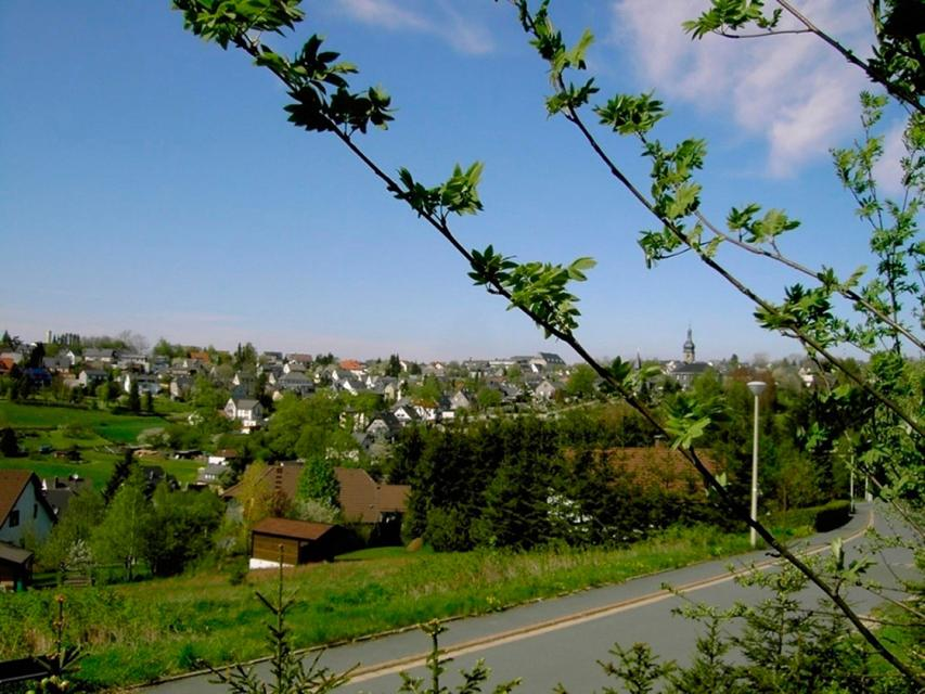 Schwarzenbach am Wald