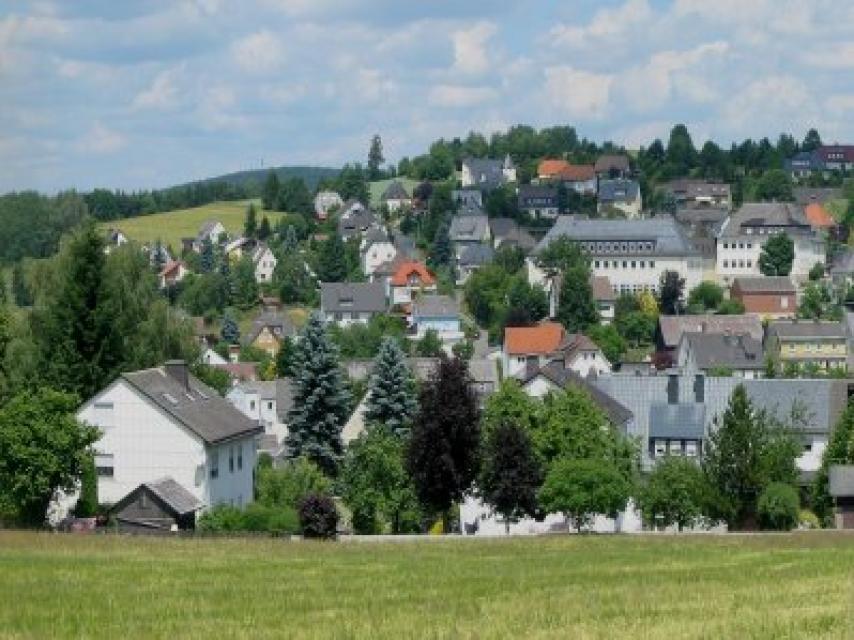 - Markt Stammbach