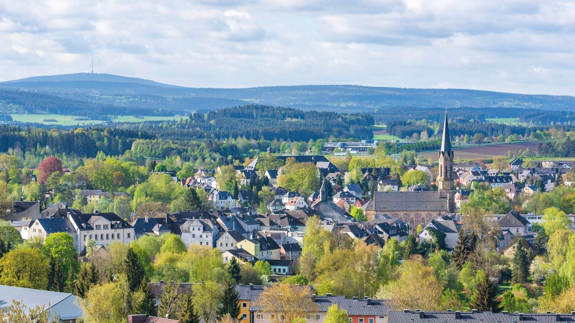 - Stadt Münchberg