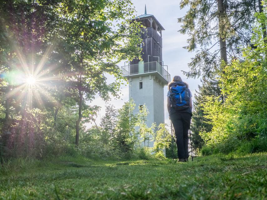 - Naturpark Frankenwald/Maria Setale