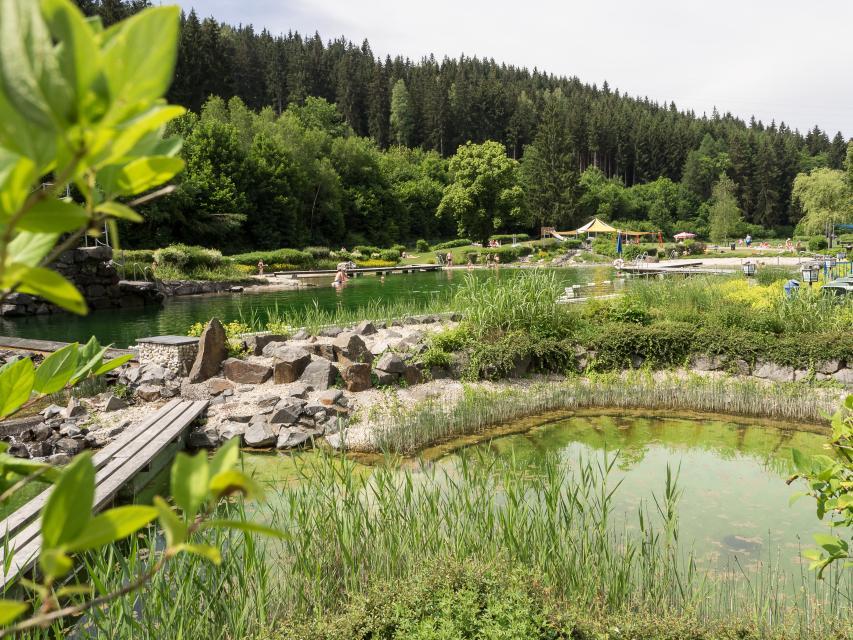 Naturerlebnisbad