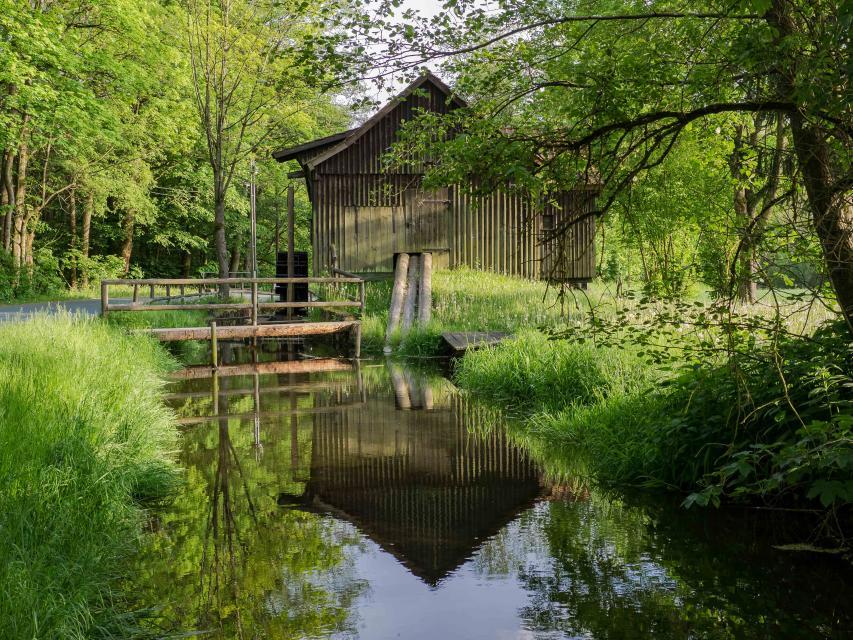 - Frankenwald Tourismus/Maria Setale