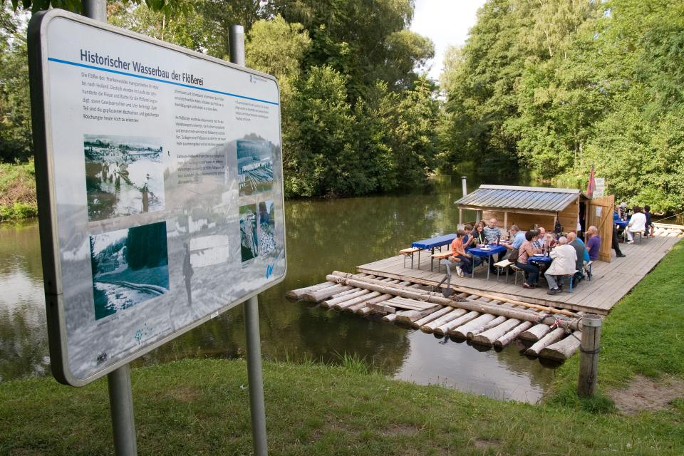 - Frankenwald Tourismus/Michael Teuber