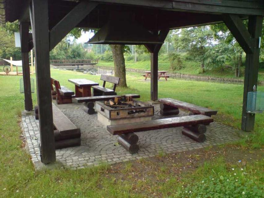 Naturbadeweiher Rugendorf