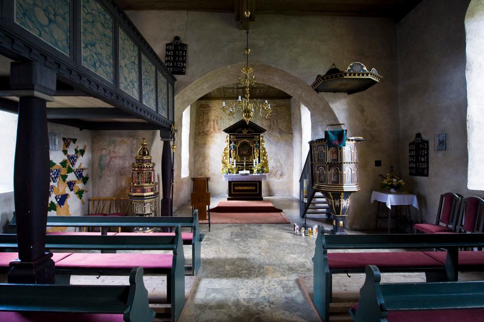 Evangelische Elisabethkirche