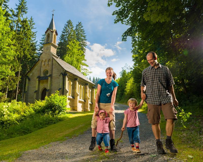 - Tourist-Information der Fränkischen Rennsteigregion/MarkusGarscha