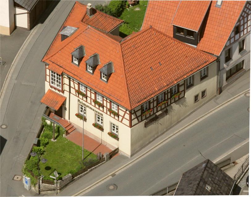 Stadtsteinacher Heimatmuseum