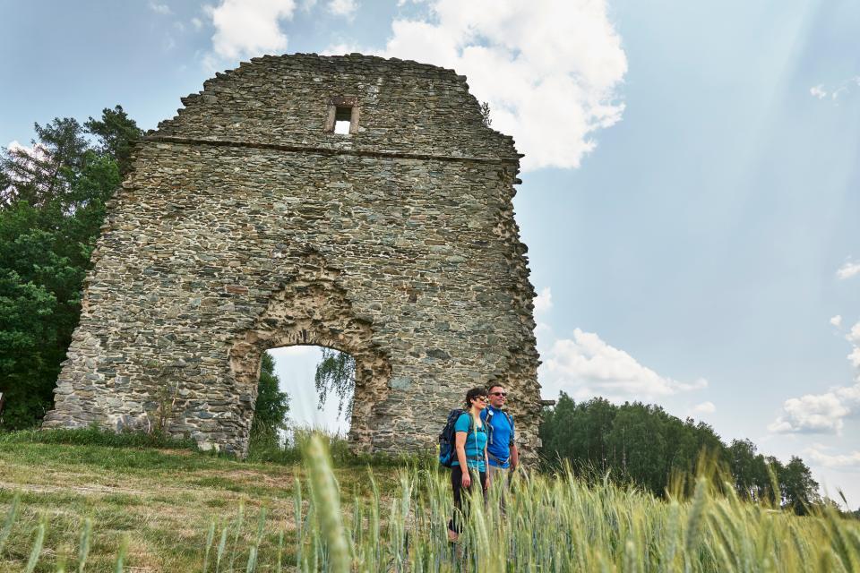 - Frankenwald Tourismus/Marco Felgenhauer