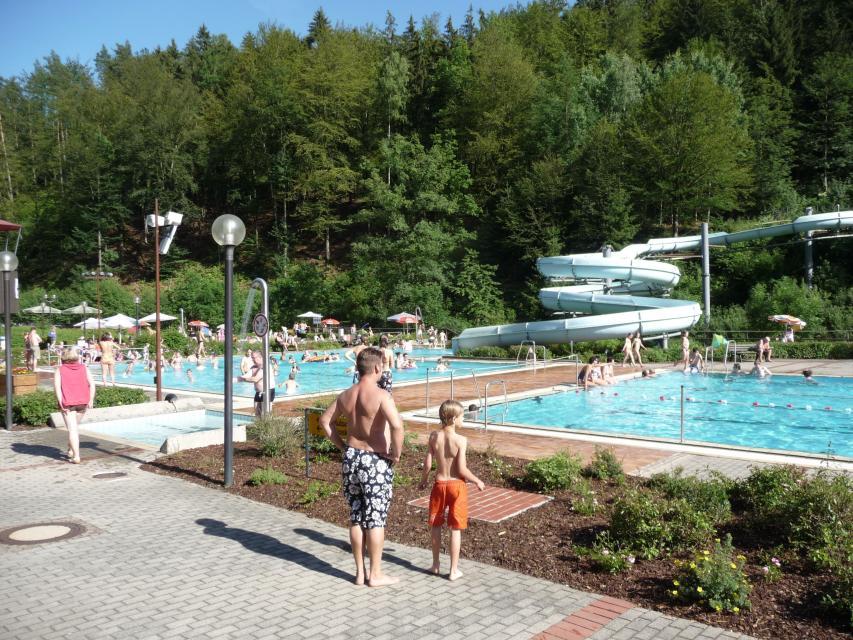 Sommerbad Wirsberg