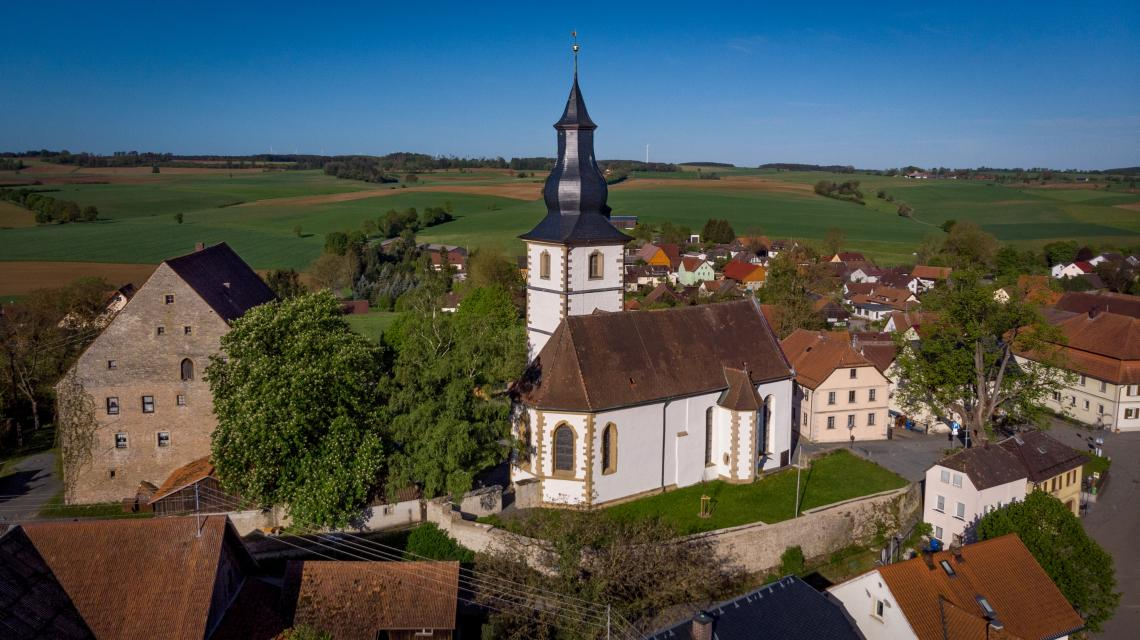 David Sünderhauf - Markgrafenkirchen e. V. & David Sünderhauf