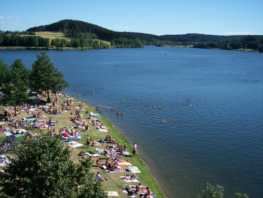 FTSC/Touristinfo Hof -