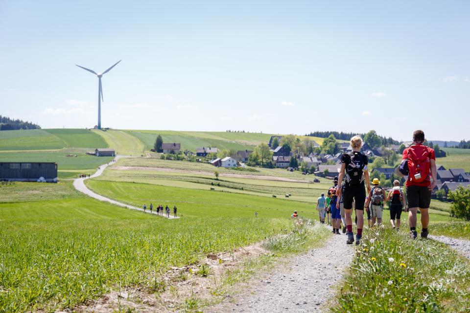 TI Rennsteigregion/Florian Bauer -