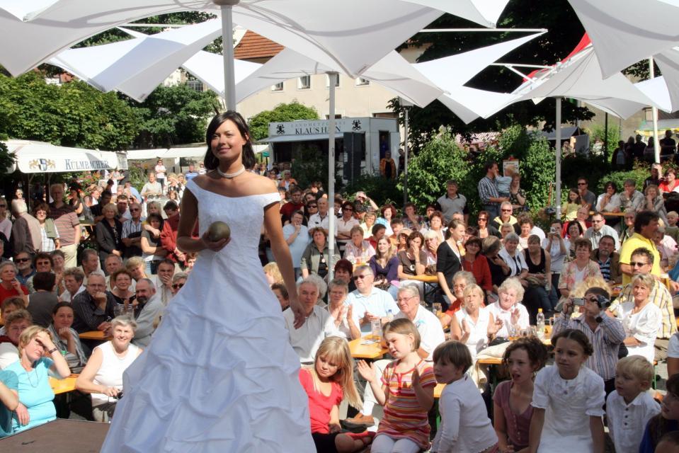 Frankenwald-Radltour 7. Etappe Marktleugast - Kulmbach