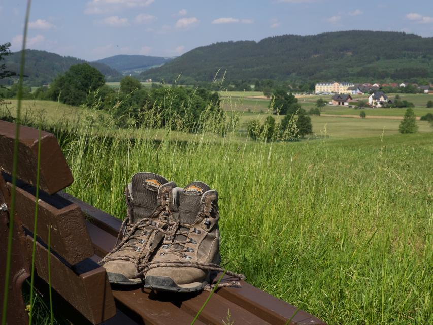 Frankenwald Tourismus Service Center -