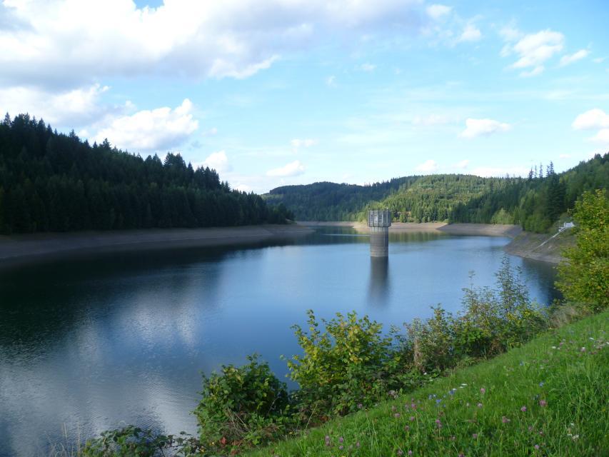 FrankenwaldSteigla Ködeltour