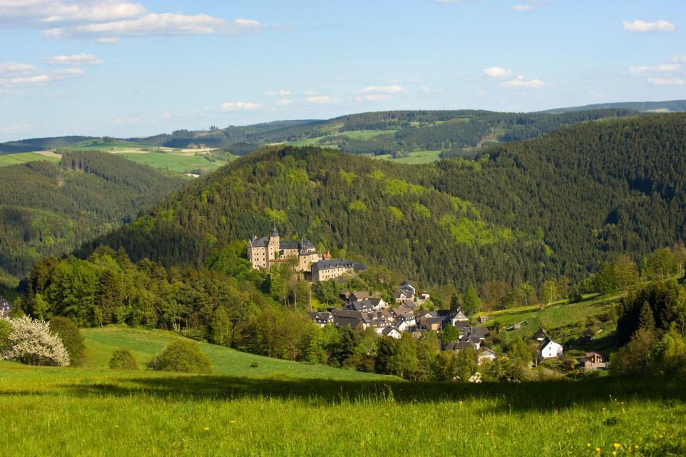 TI Rennsteigregion / Andreas Hub -