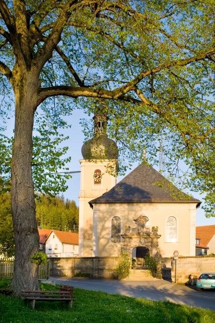 Frankenwald Tourismus/Andreas Hub -