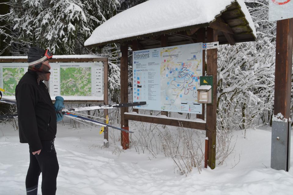 - Stadt Schwarzenbach am Wald/Christine Rittweg