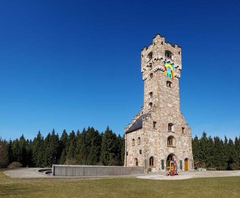 Altvaterturm -