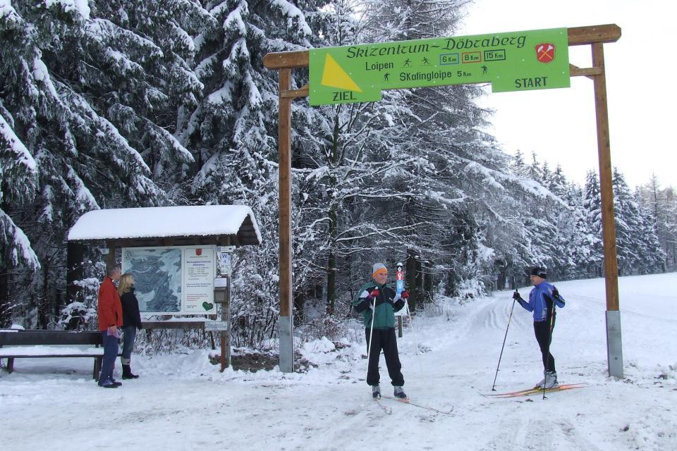 Schwarzenbach a. W. Bergwiesenlift