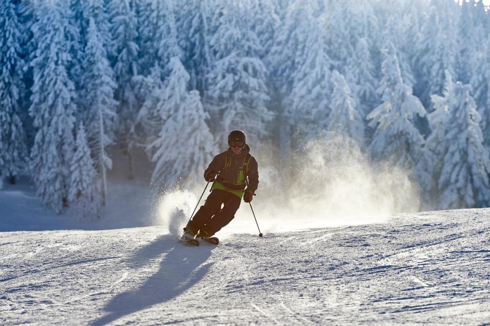 Skilift Tettau-Langenau