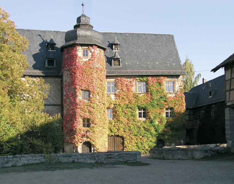 Schloss Ebelsbach