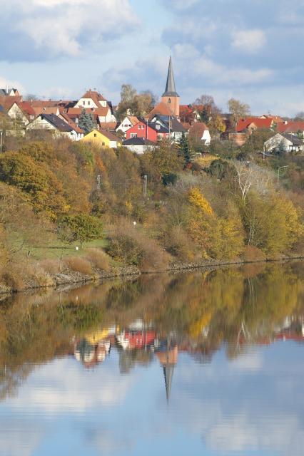 Ottendorf am Main