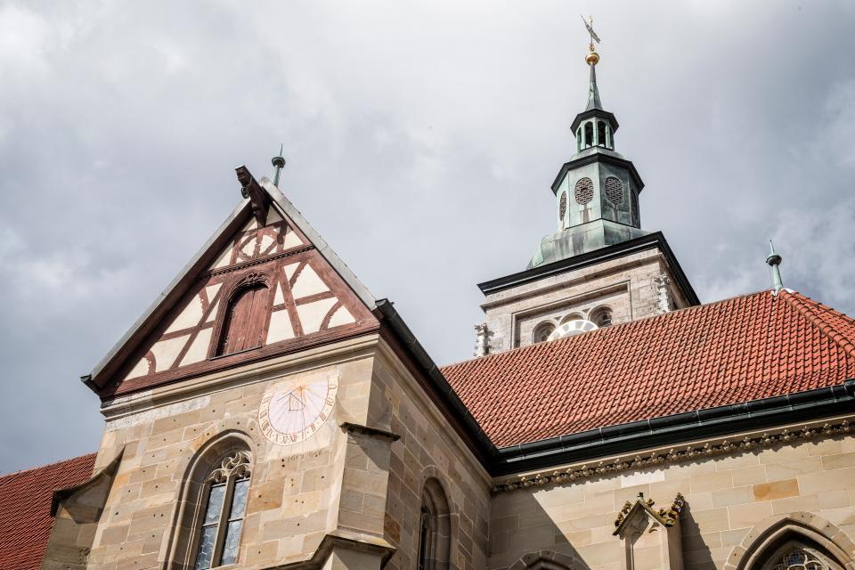 Marienkirche Königsberg