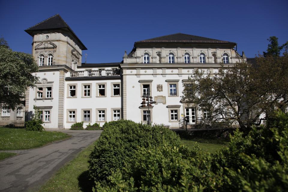 Schloss Ditterswind