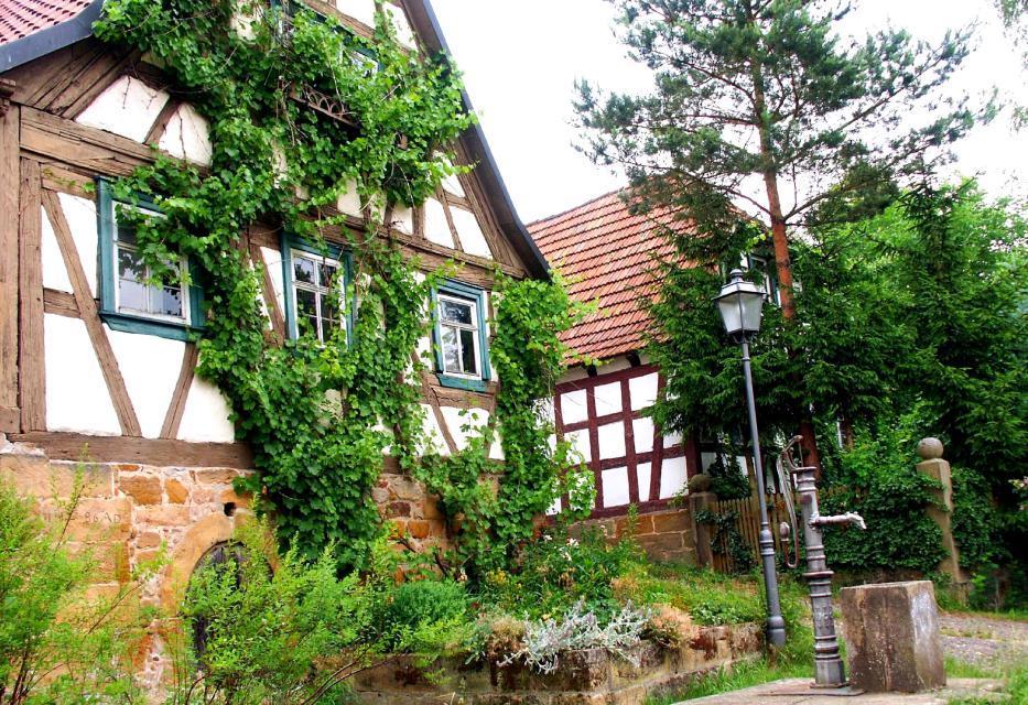 Gemeinde Pfarrweisach Rabelsdorf