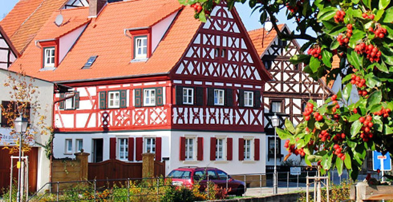 Gemeindeteil Mürsbach