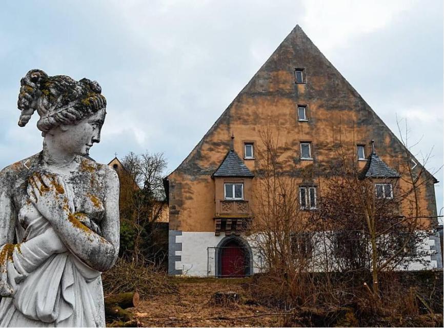 Schloss Sulzfeld