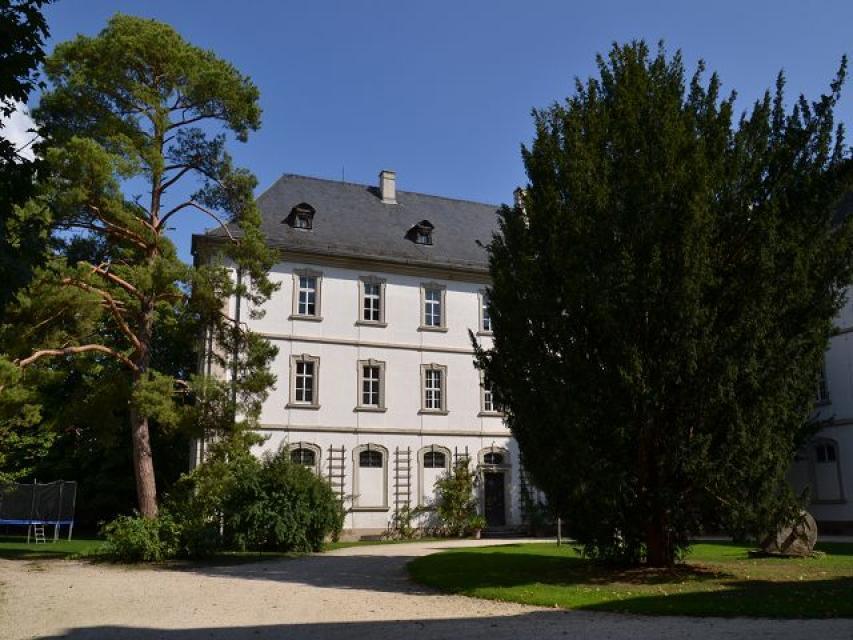 Schloss Obertheres