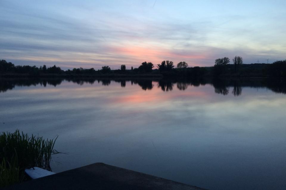 Horhäuser See