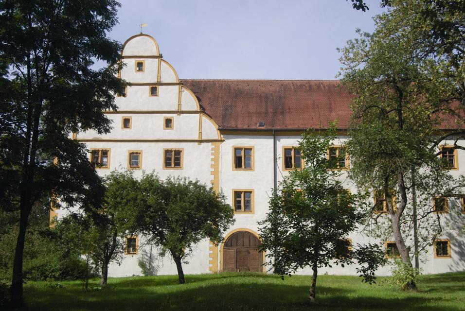 Schloss Bundorf