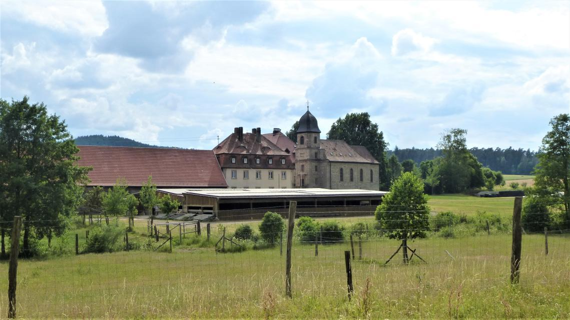 Schloss Stöckach