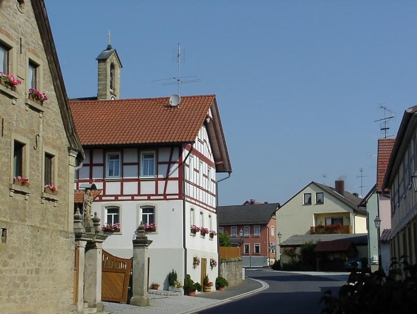 Kleinsteinach