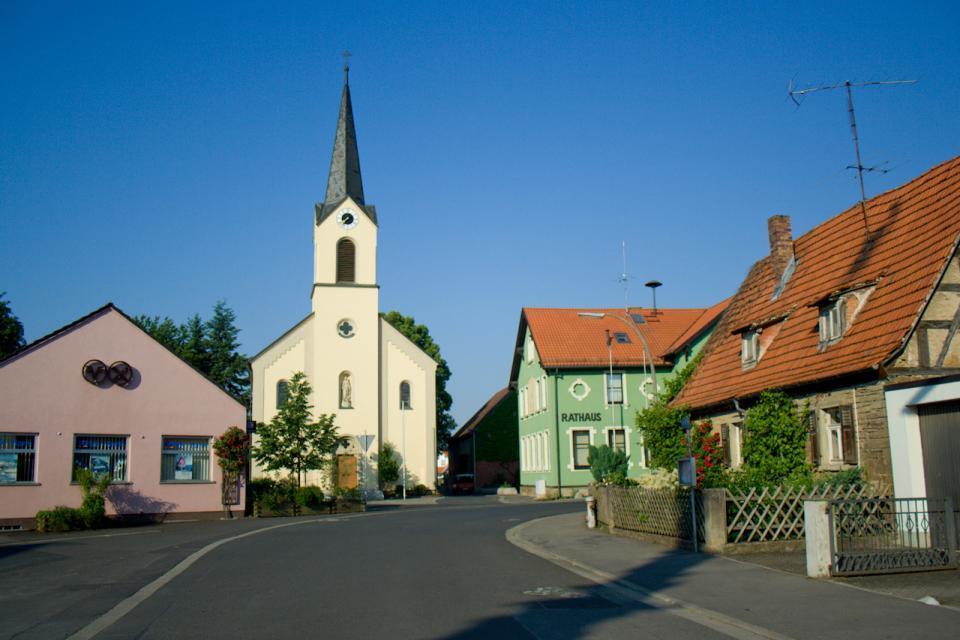 Ortsteil Hesselbach
