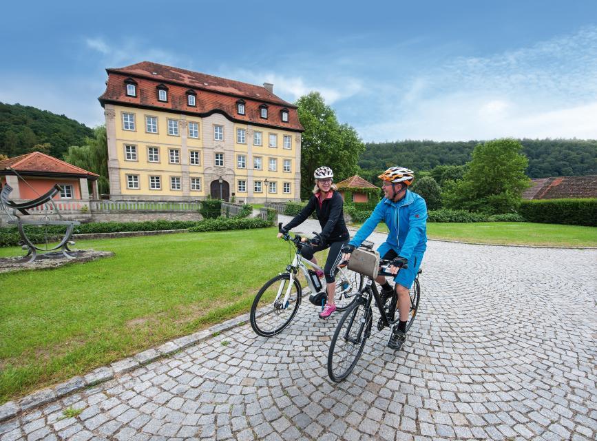 Schloss Gleisenau