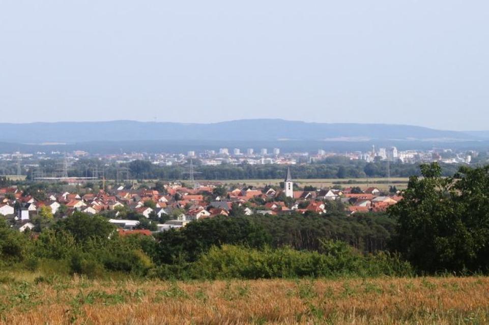 Gemeinde Oberhaid